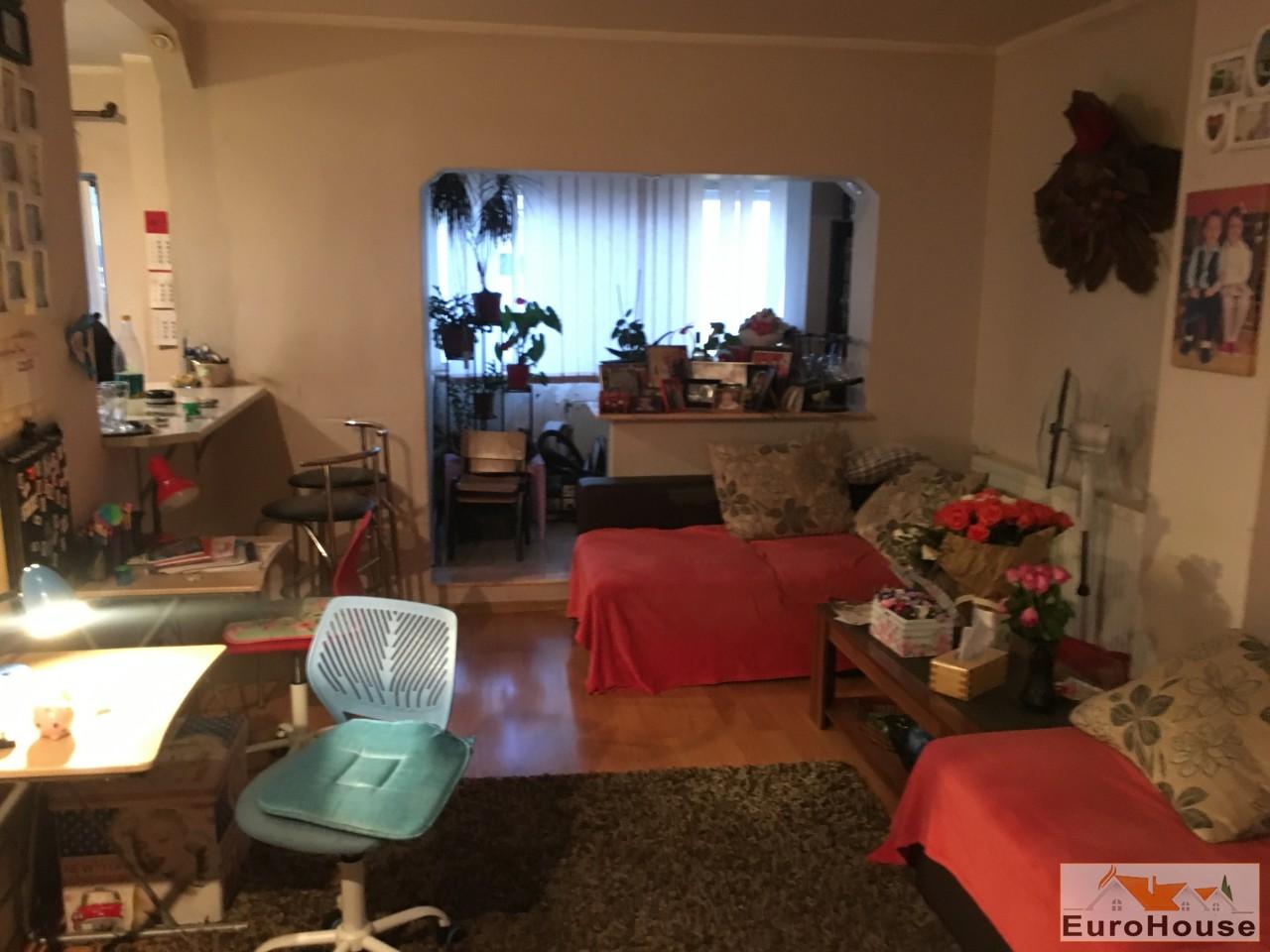 Apartament  3 camere in Alba Iulia-34229-
