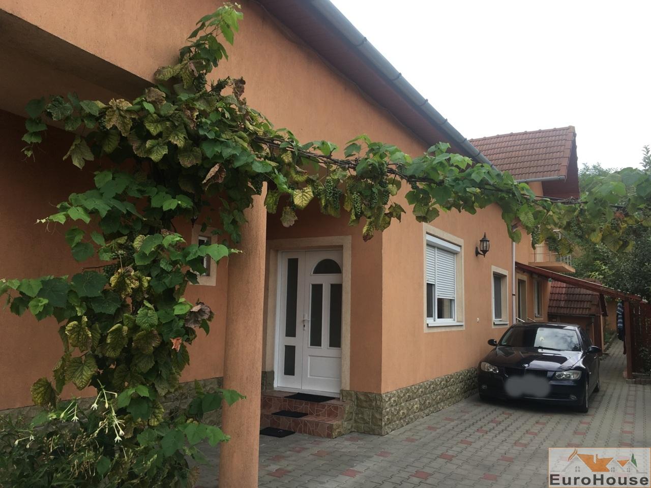Casa de vanzare in Alba Iulia -33707-