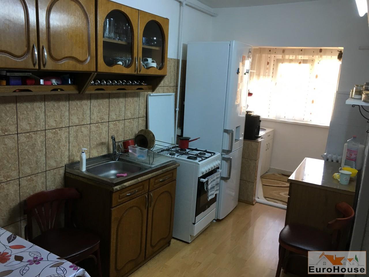 Garsoniera de vanzare in Alba Iulia-34345-