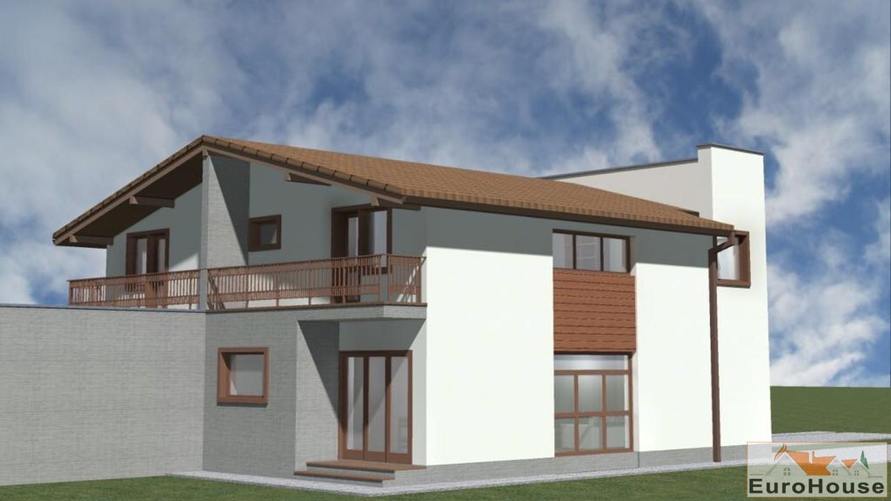 Jumatate de duplex de vanzare  in Alba Iulia-33094-