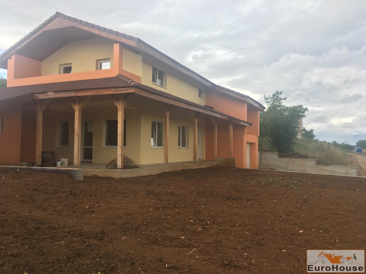 Casa noua in Alba Iulia zona Cetate-33230-