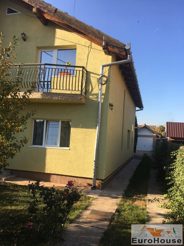 Jumatate de duplex in Alba Iulia-33282-