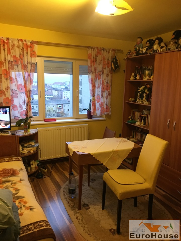 Apartament 3 camere de vanzare zona Cetate Alba Iulia-33320-
