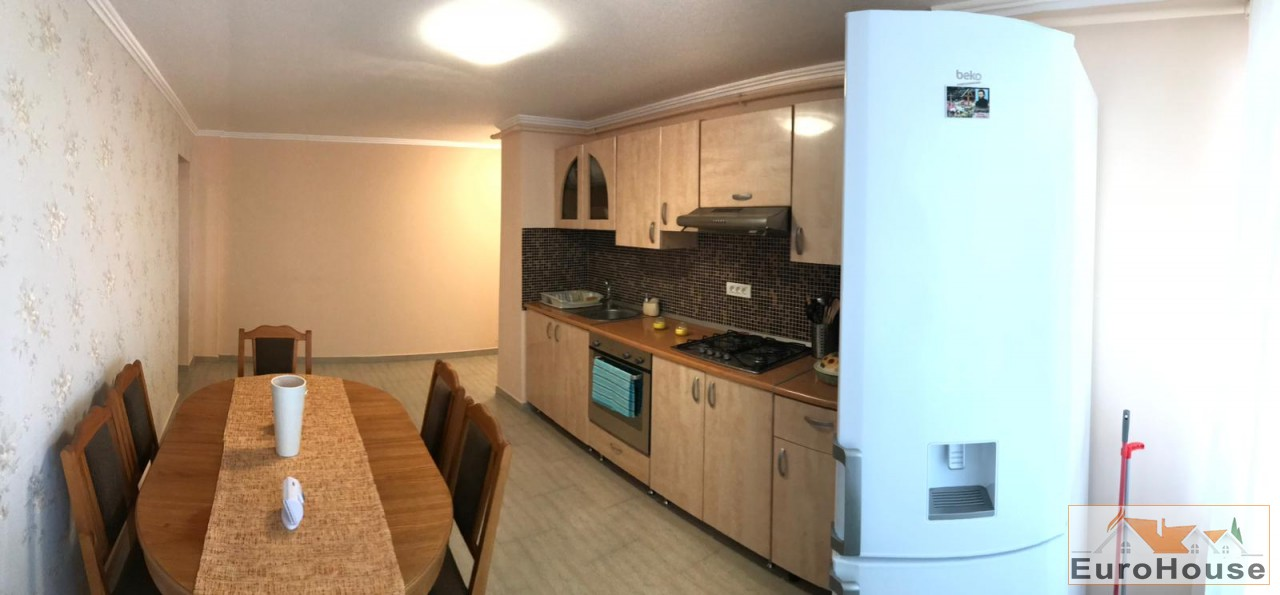 Apartament 2 camere de vanzare Alba Iulia -33950-