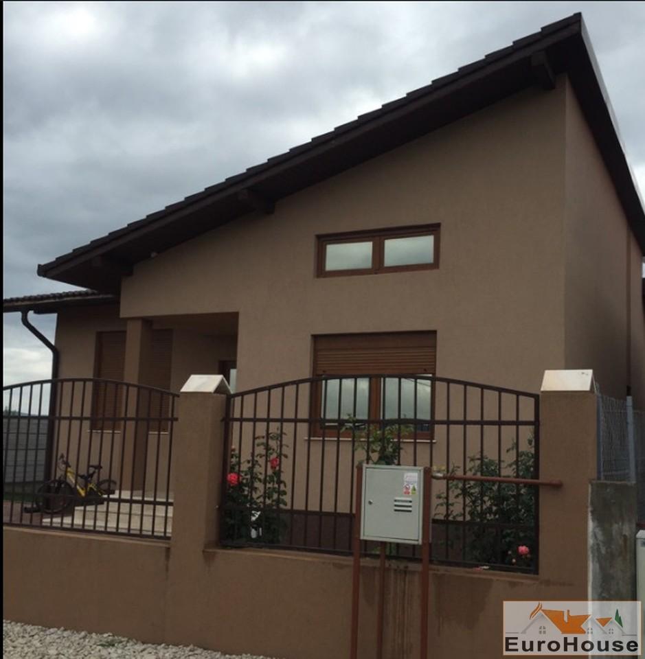 Casa noua de vanzare - zona Alba - Micesti-33041-