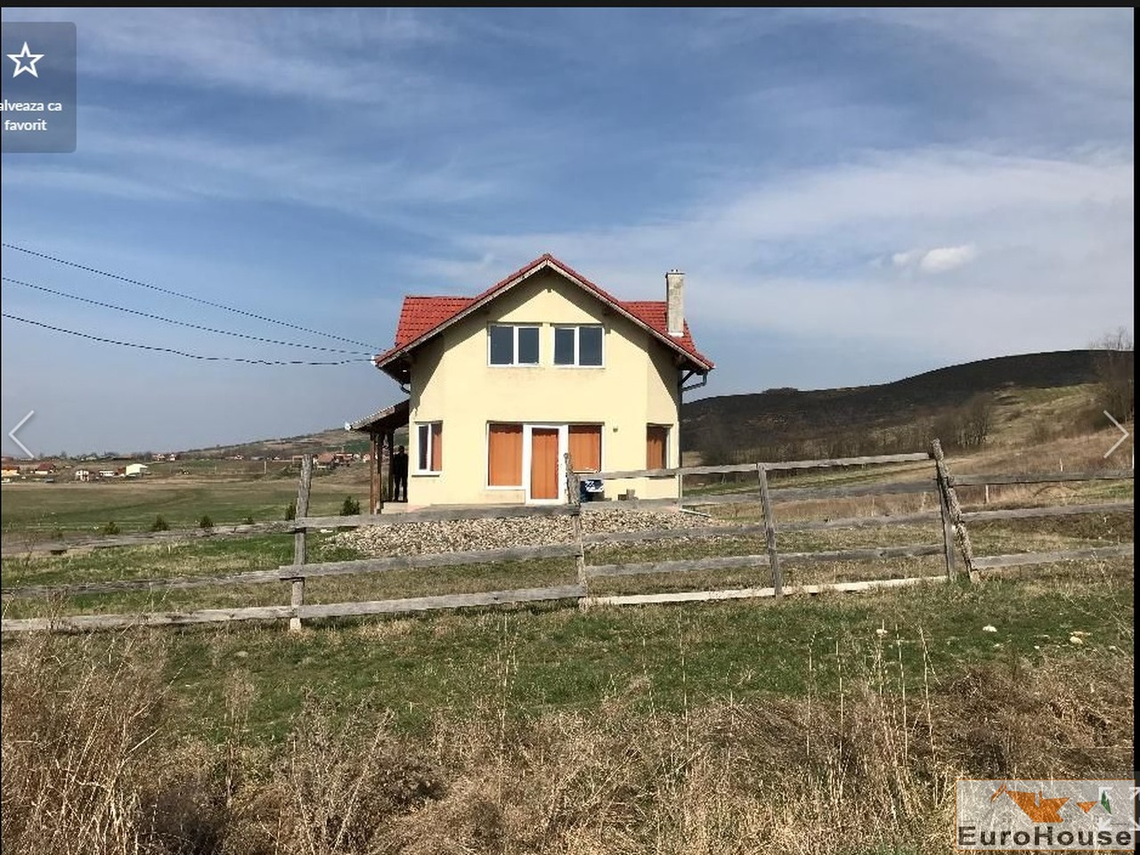 Casa noua de vanzare - Ciugud-33096-
