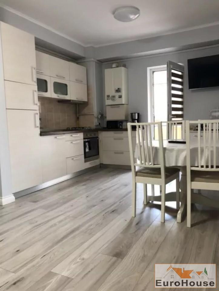 Apartament de vanzare 3 camere - Bloc Nou - Cetate!!-34097-