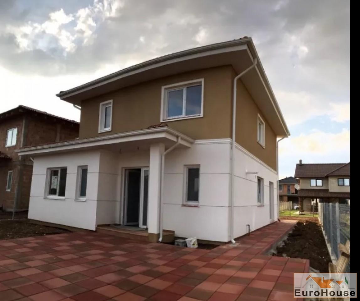 Casa in Alba Iulia de vanzare-34106-
