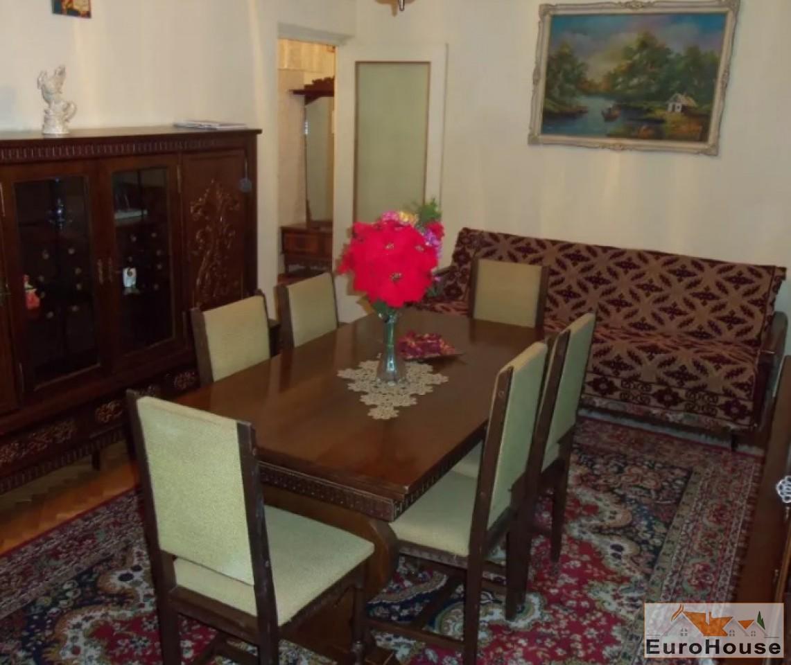 Apartament de vanzare 3 camere  Alba Iulia-34146-