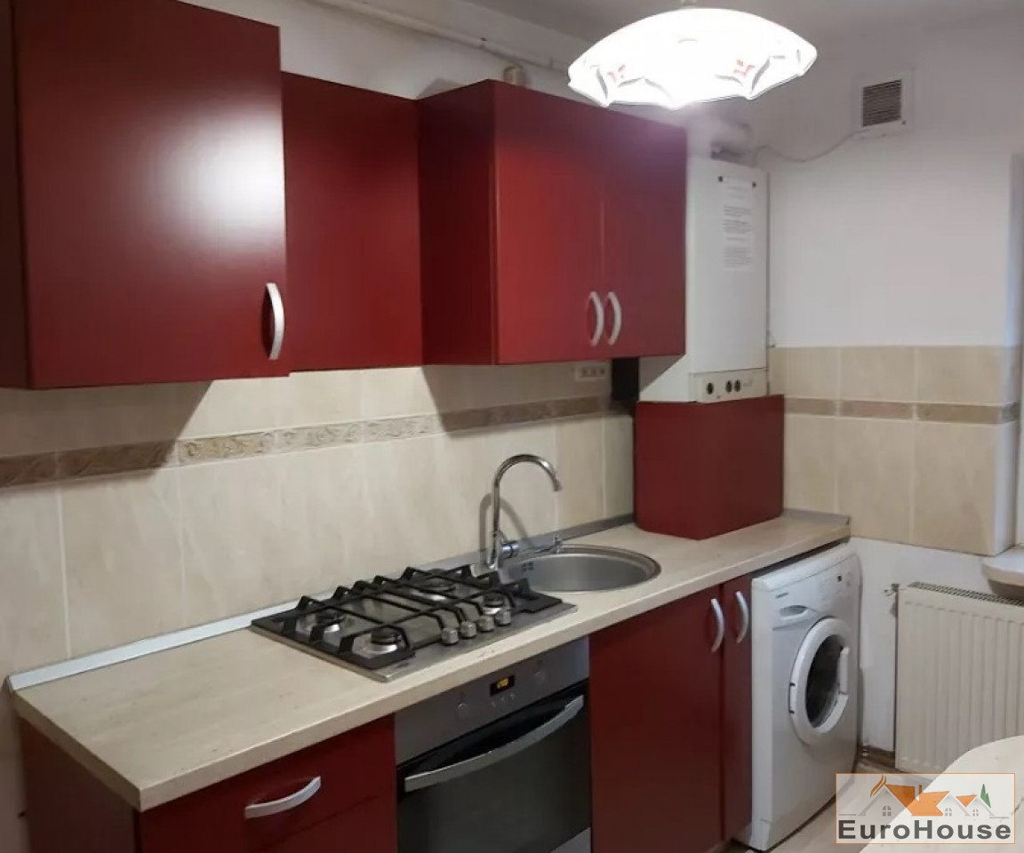 Apartament 2 camere de vanzare Alba Iulia -34174-