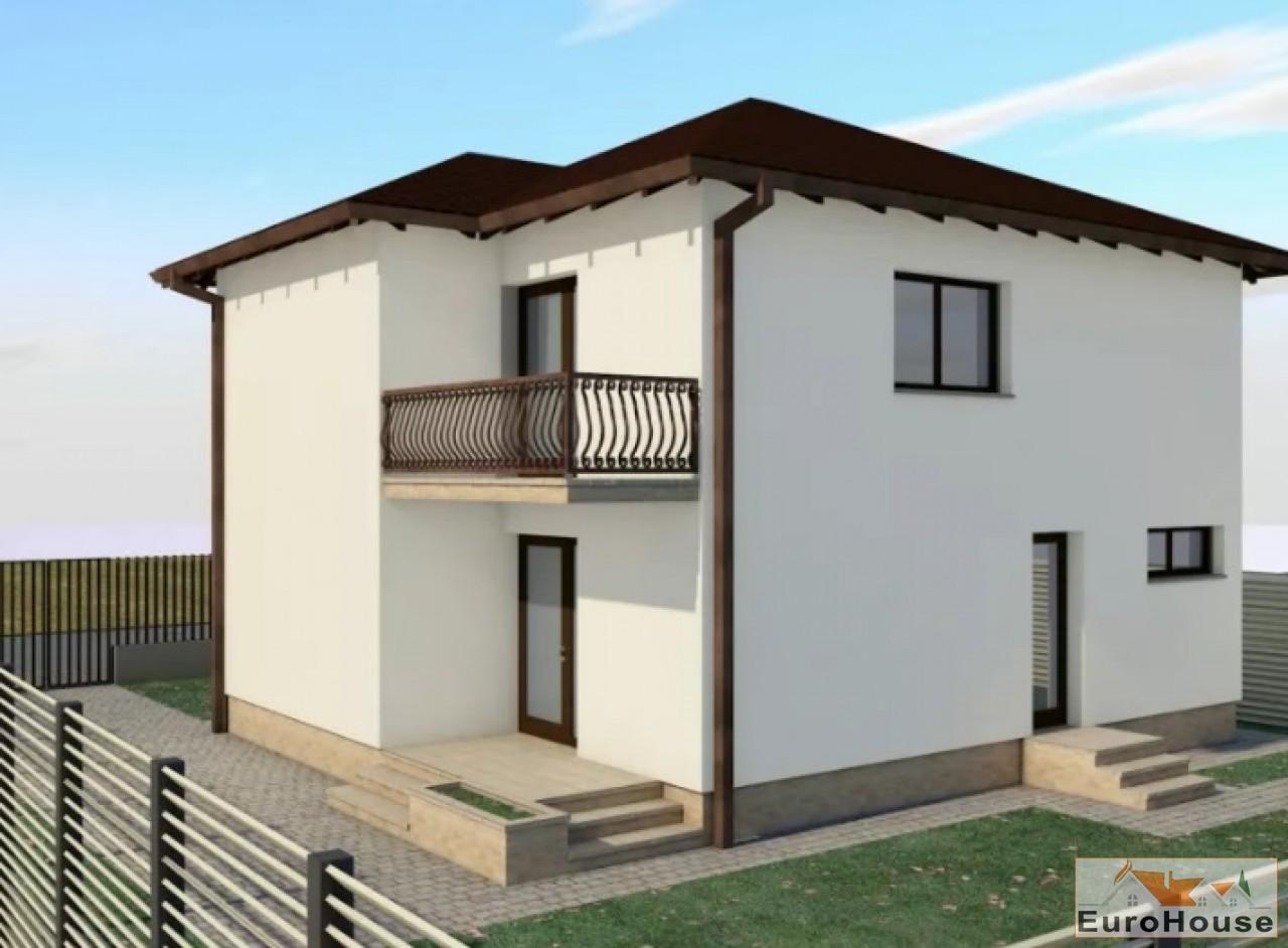 Casa de vanzare in Alba Iulia-34202-