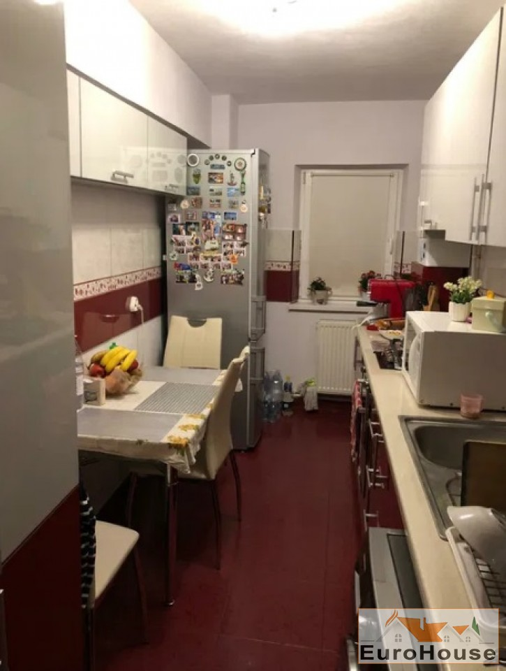 Apartament 2 camere de vanzare Alba Iulia -34309-