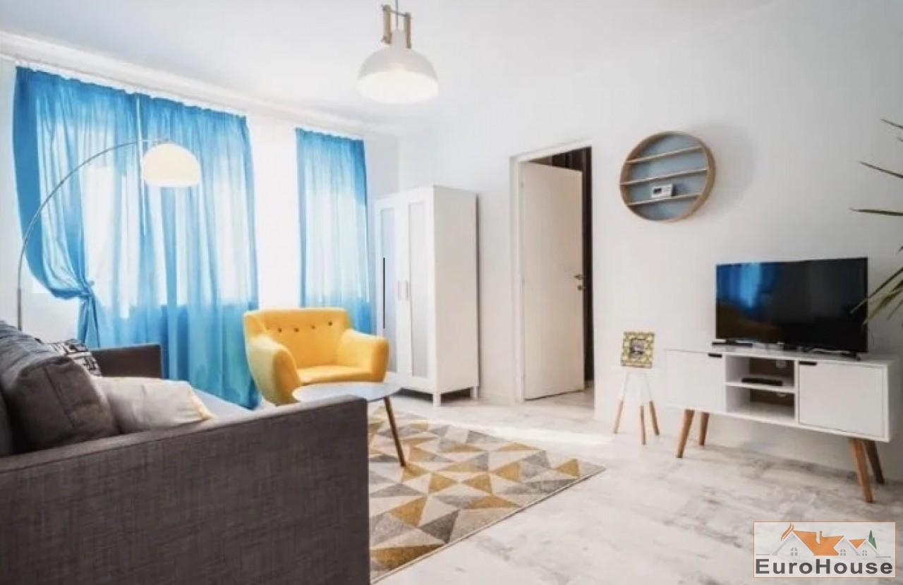 Apartament 2 camere de vanzare Alba Iulia -34311-