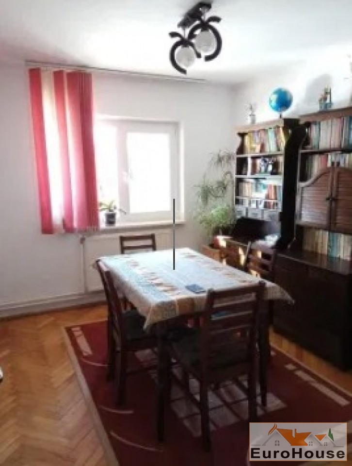 Apartament de vanzare 4 camere  Alba Iulia-34312-