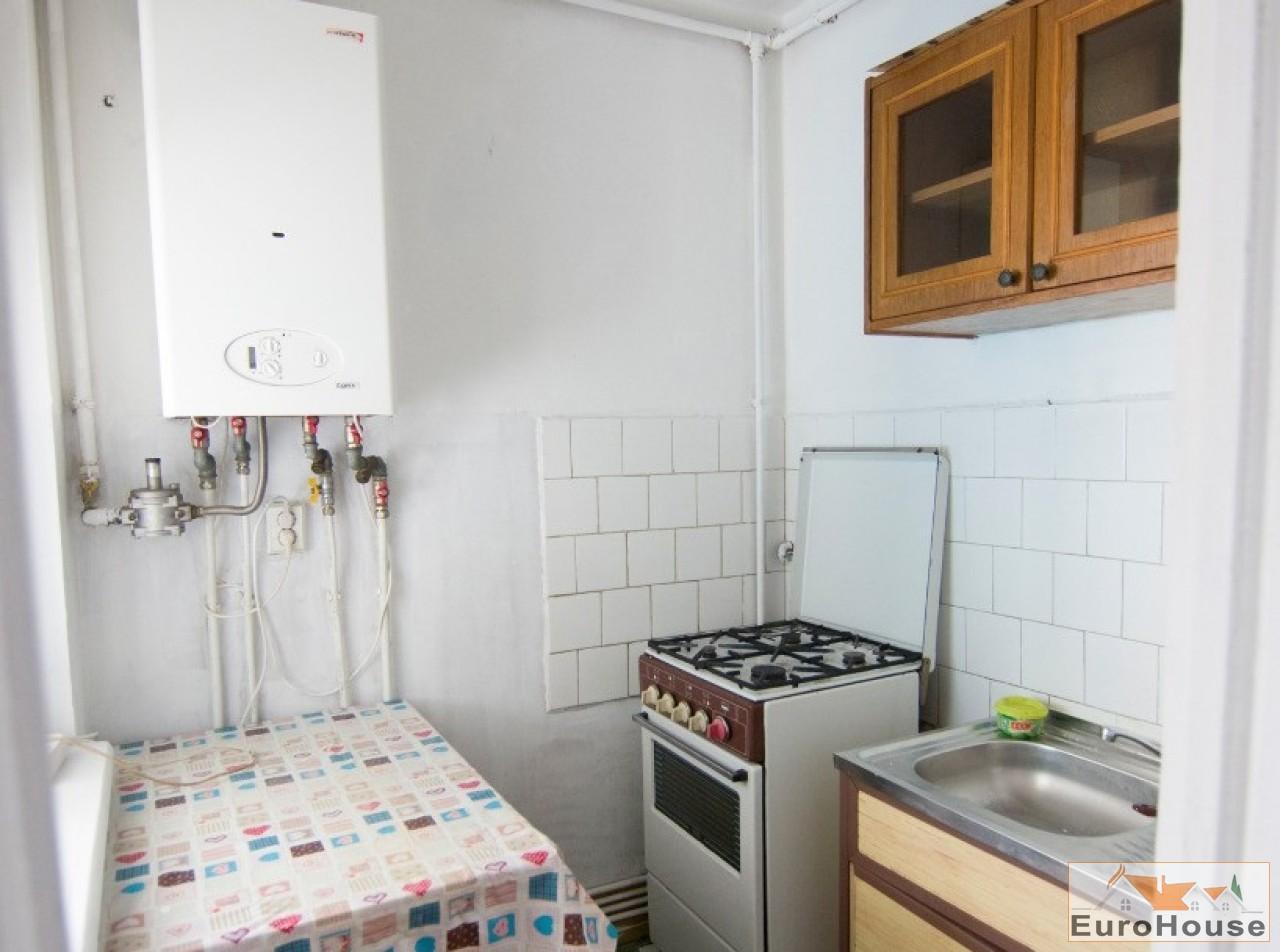 Garsoniera de vanzare in Alba Iulia-34316-