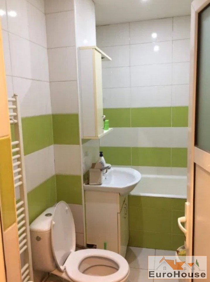 Apartament 2 camere de vanzare Alba Iulia -34344-