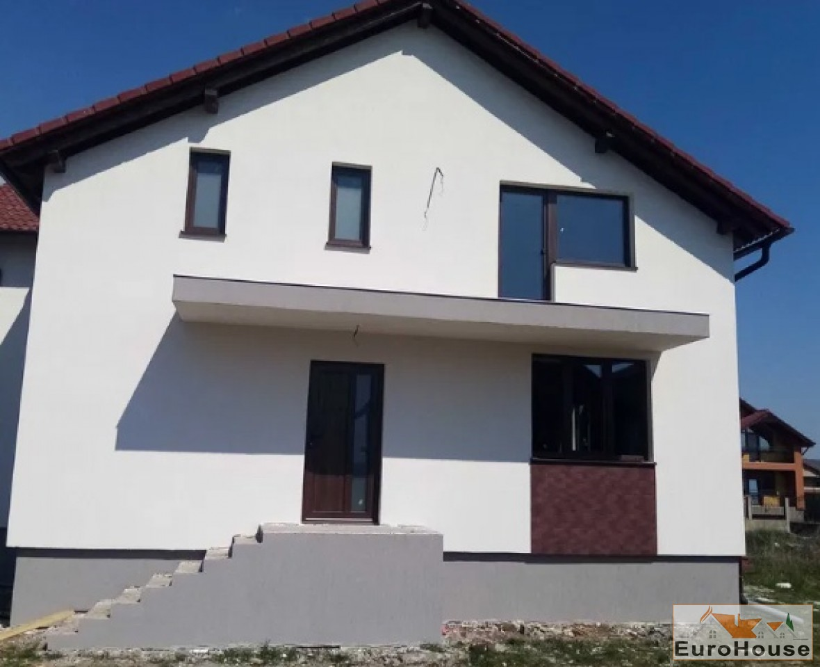 Duplex de vanzare in Alba Iulia-34387-