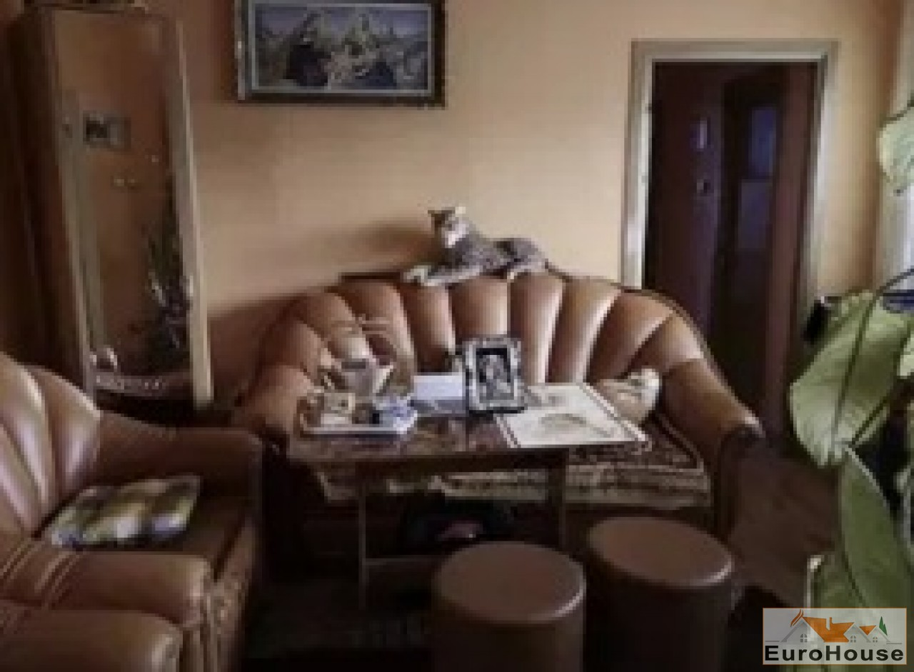 Apartament de vanzare 3 camere  Alba Iulia-34455-