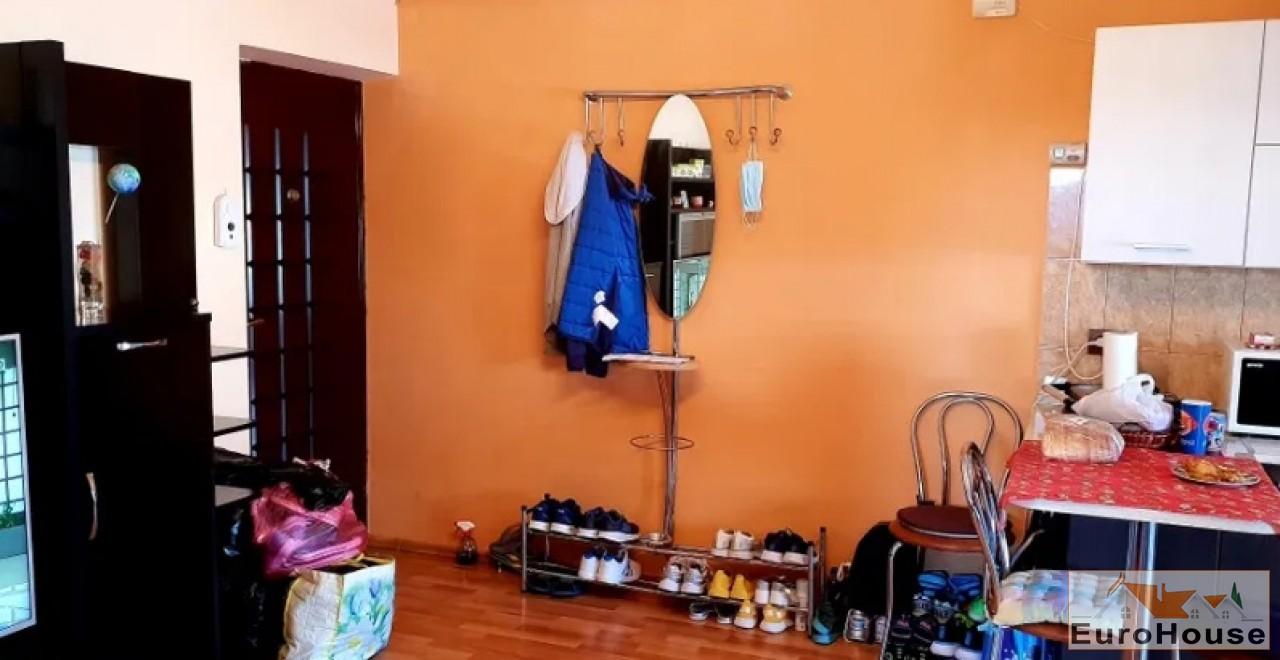 Apartament 2 camere de vanzare Alba Iulia -34491-
