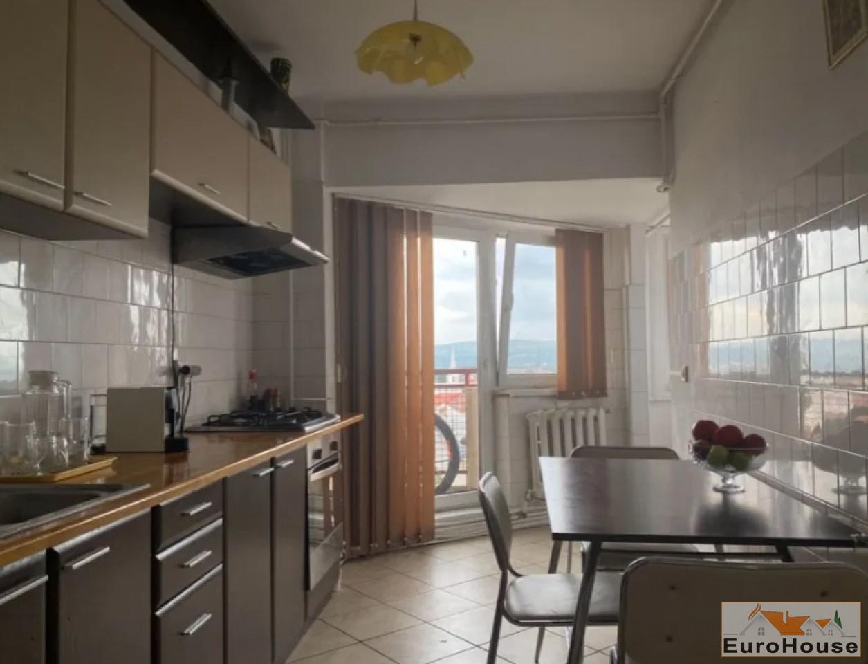 Apartament de vanzare 3 camere  Alba Iulia-34561-