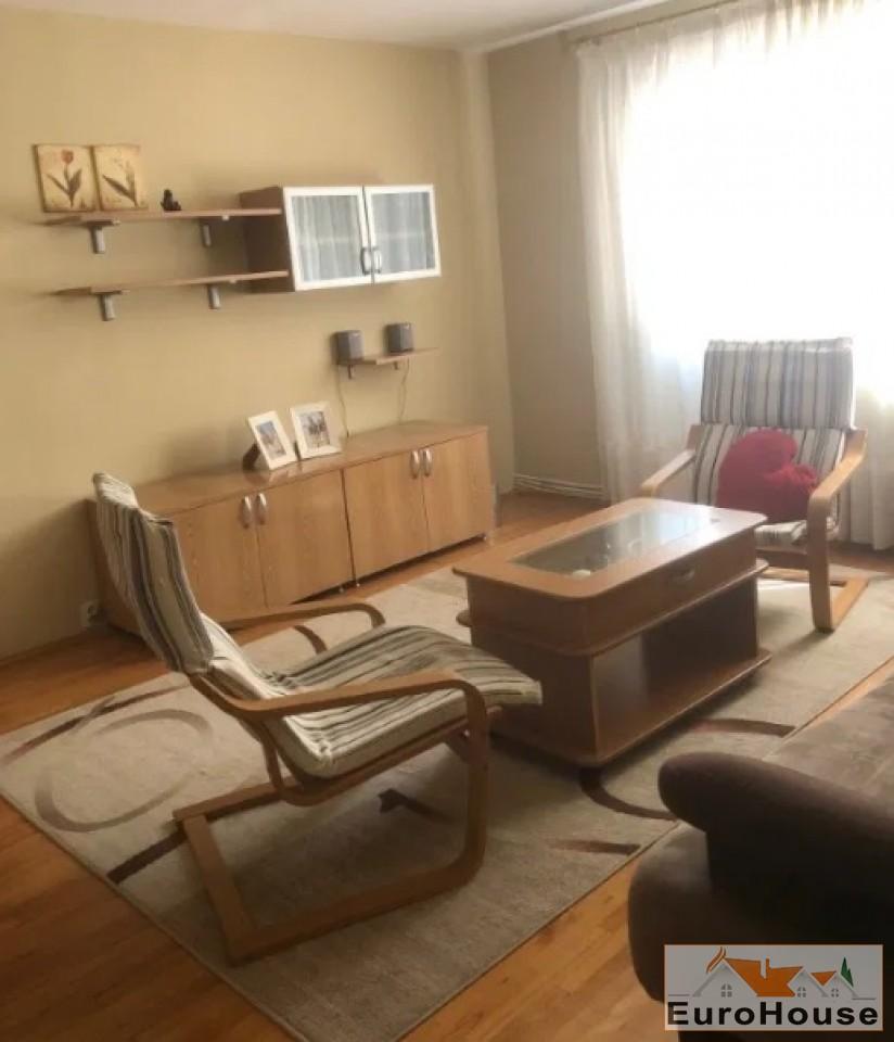 Apartament de vanzare 3 camere  Alba Iulia-34538-