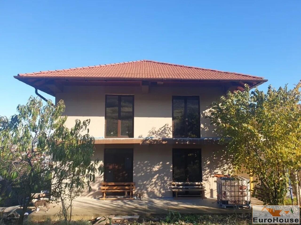 Casa tip duplex in Alba Iulia Cetate-34648-