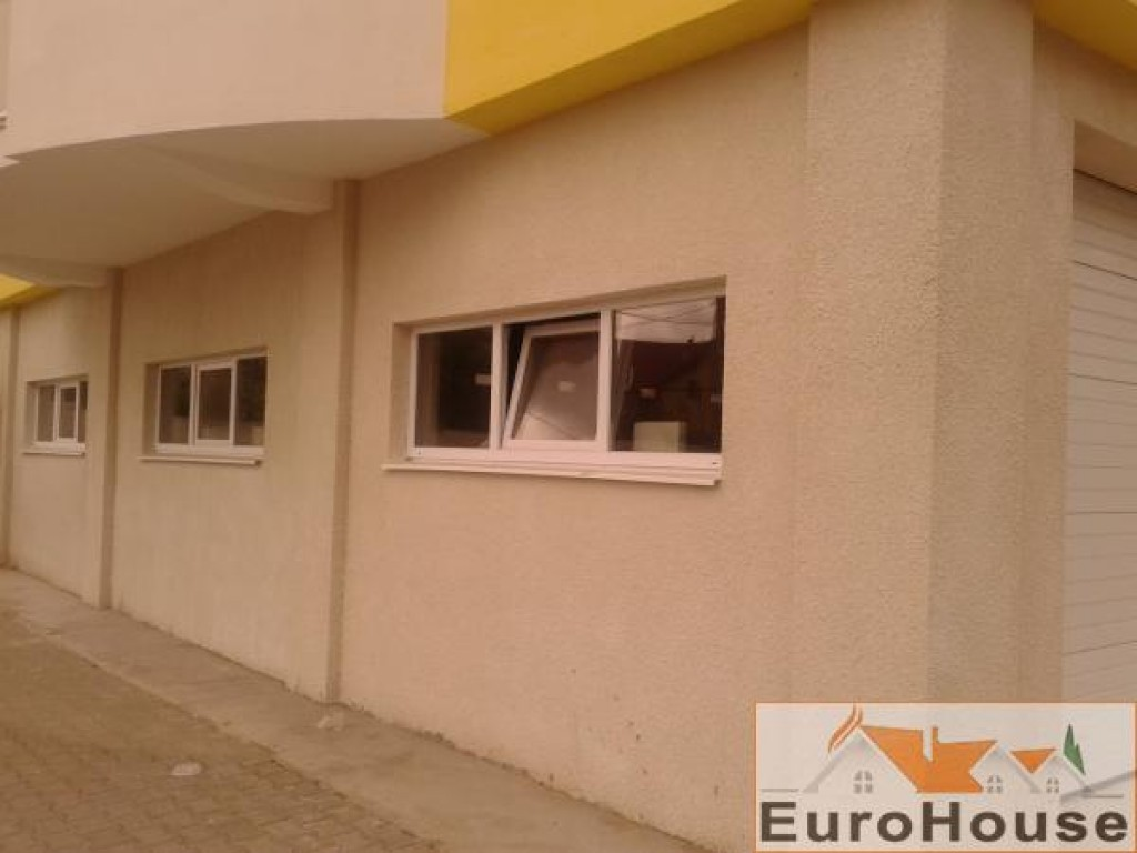 Spatiu de depozitare in Alba Iulia zona Tolstoi-30694-