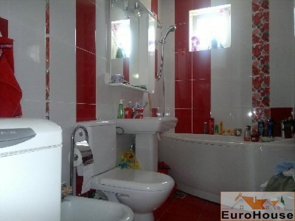 Apartament de vanzare 2 camere-Alba Iulia, bloc nou-31383-
