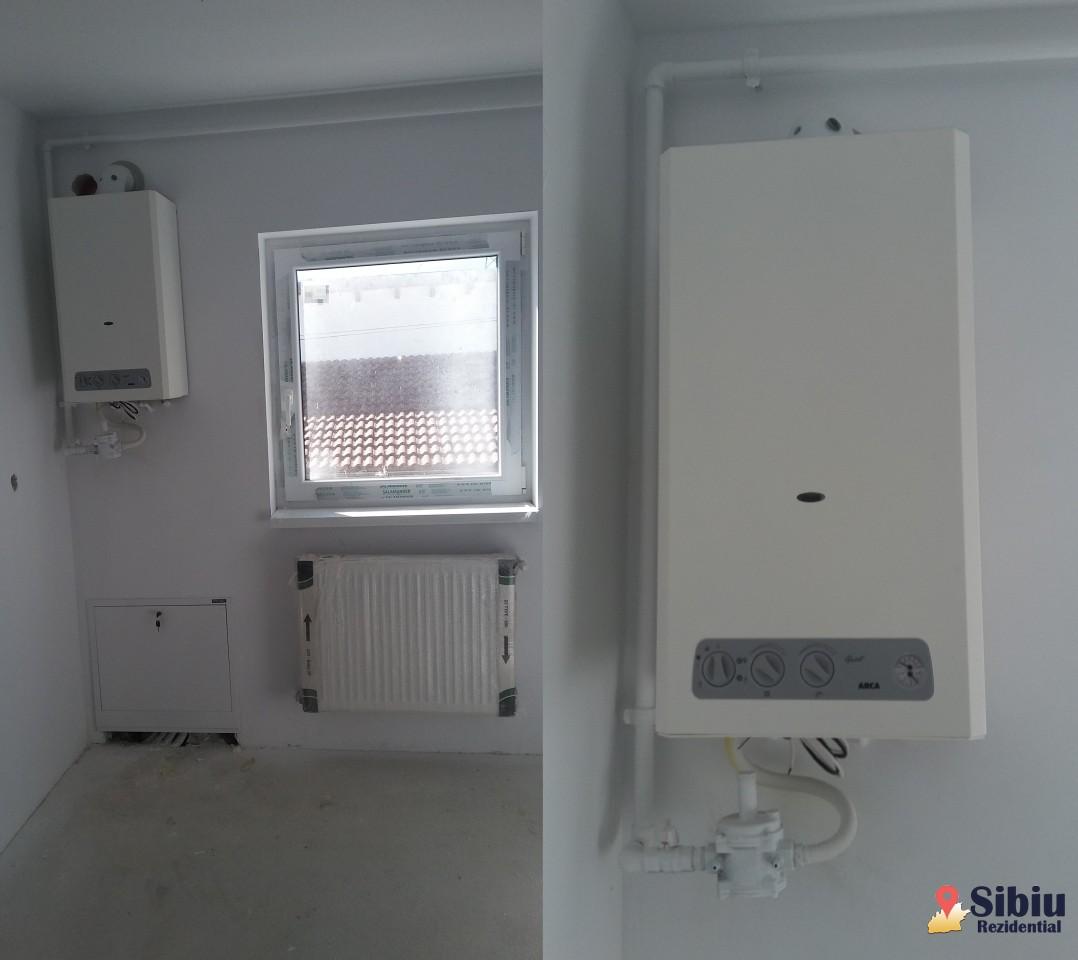 Apartament nou de vanzare in imobil tip vila pe Calea Cisnadiei 2 camere debara si 2 balcoane-29269-1