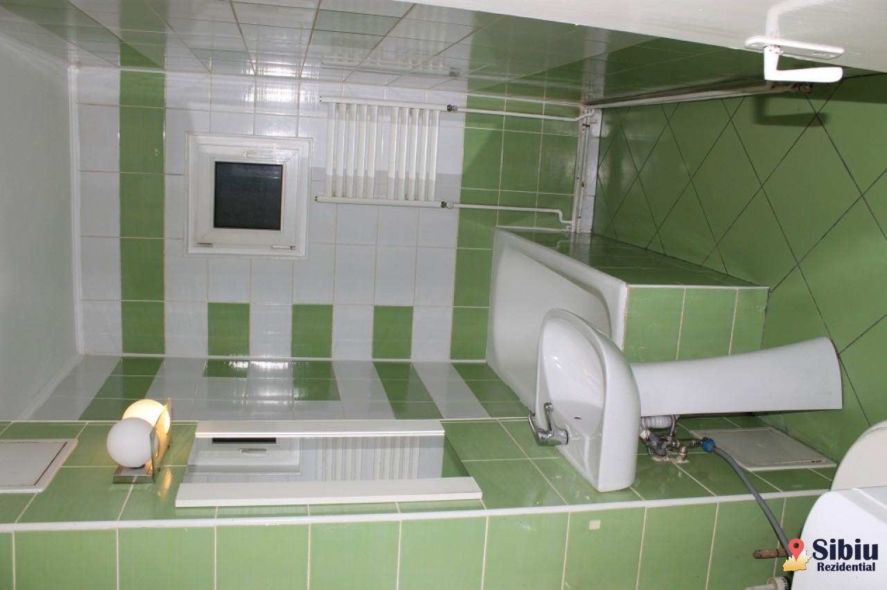 Apartament 2 camere de vanzare in Sibiu, zona Milea-25091-9