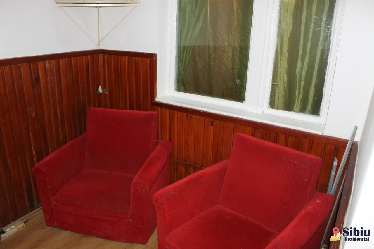 Apartament 2 camere de vanzare in Sibiu, zona Milea-25091-7