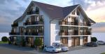 Vila cu arhitectura deosebita - Calea Cisnadiei-0